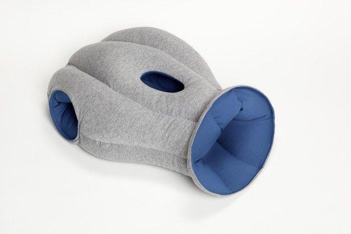 Ostrich Pillow - Cestovní polštář