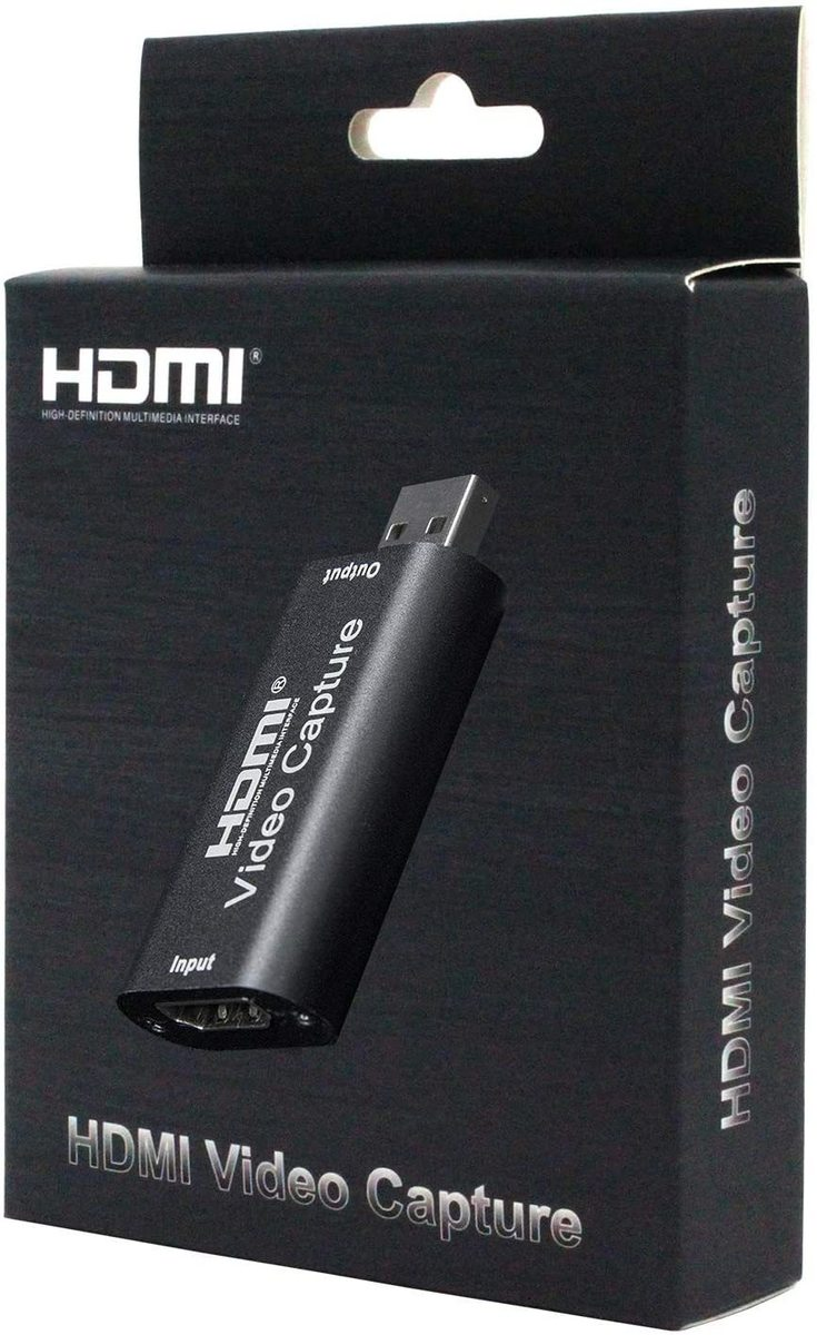 HDMI capture LH-2HD