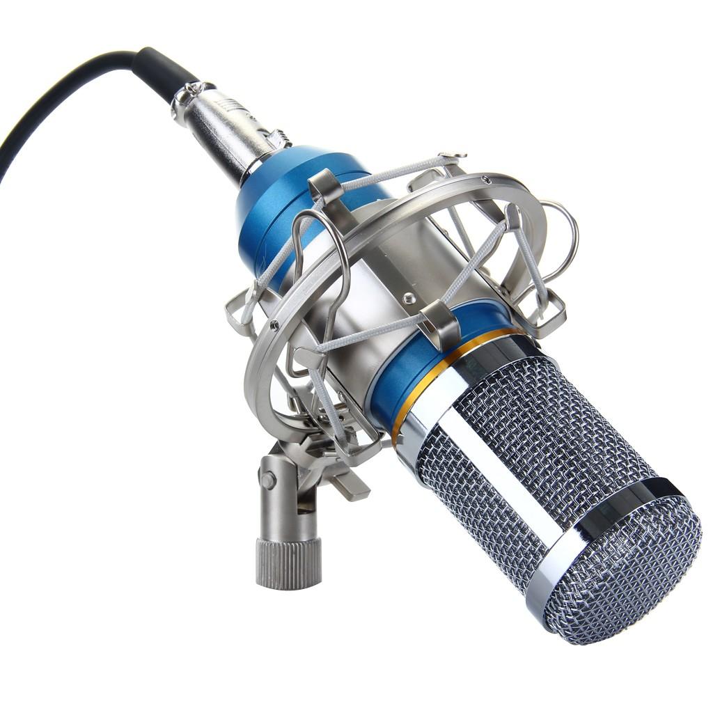 BM-800 Profesionální studiový kondenzátorový mikrofon
