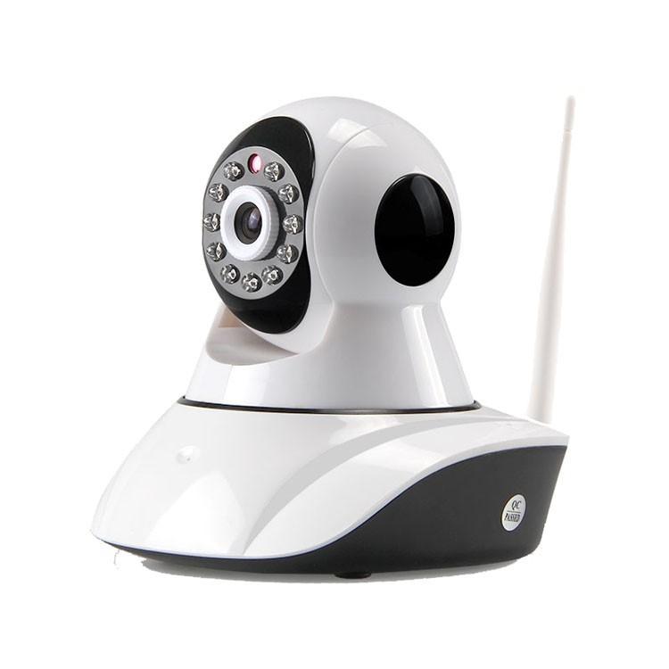 RGB-Z3CNH1 720P 1MP HD WiFi IP P2P vnitřní kamera