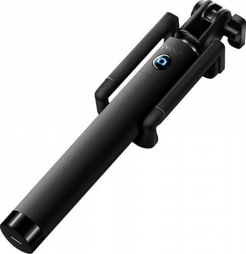 Monopod - teleskopický držiak na selfie tyč se spouští Z07-1P premium