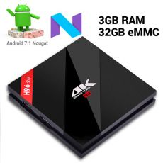 TV Box H96 Pro+ S912 3/32GB Android 7.1