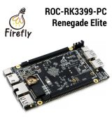 ROC-RK3399-PC Renegade Elite
