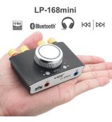 LP-168MINI mini Bluetooth stereo zesilovač