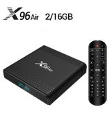 TV Box X96 AIR S905X3 2/16GB Android 9.0