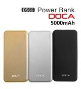 D606 powerbank 5000mAh